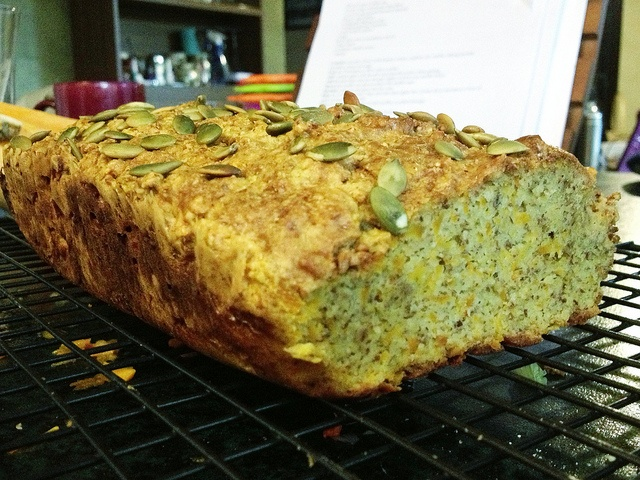 Paleo Pumpkin Bread | Cooking | Pinterest
