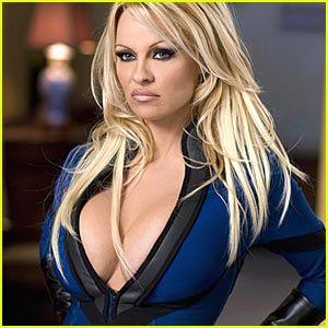 pamela sue anderson | ... Pamela Anderson