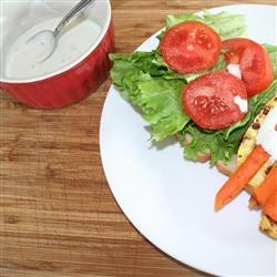 California Grilled Veggie Sandwich....The More Detail is Here: http ...
