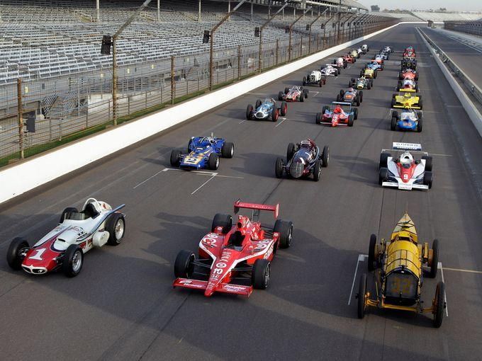 indy 500 memorial day tribute