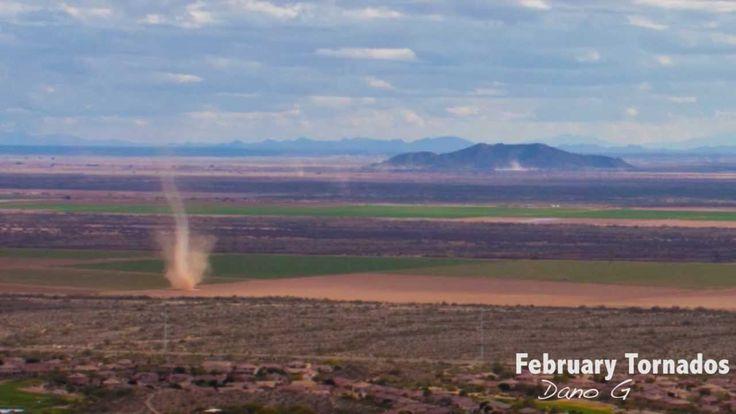valentine arizona weather