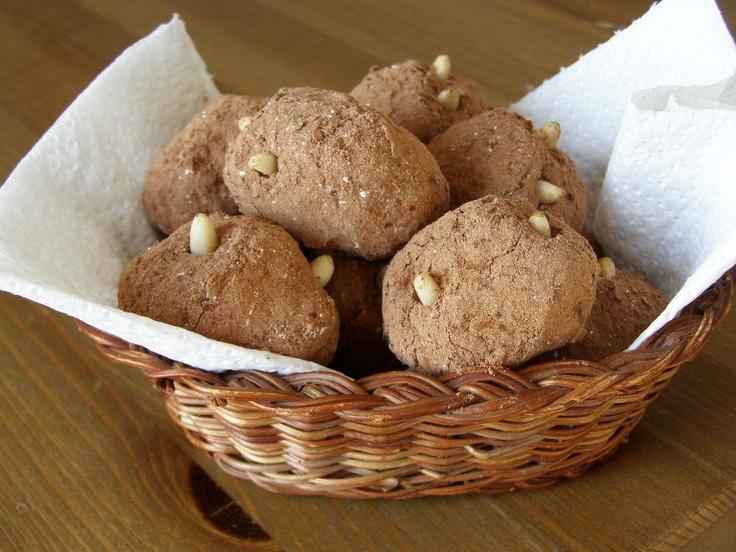 Irish Potato Candy | Cook'n - Candy | Pinterest