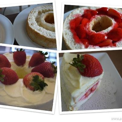 pioneer woman strawberry sparkle cake | To Try: Desserts | Pinterest