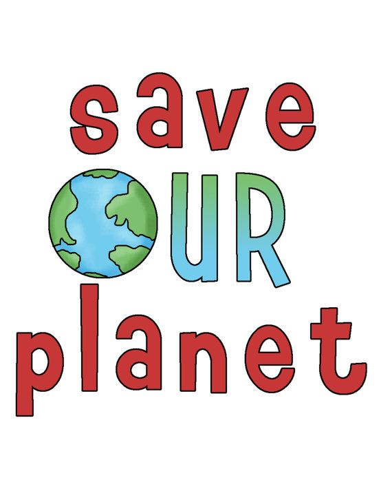 how to help our planet