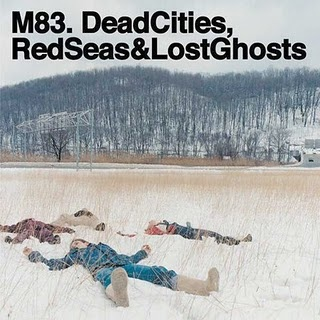 M83 album artwork   dead cities  red seas and lost ghostsM83 Dead Cities Red Seas And Lost Ghosts