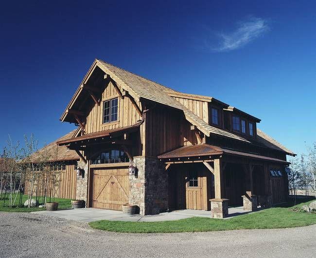 Horse barn dream home pinterest for Horse barn house