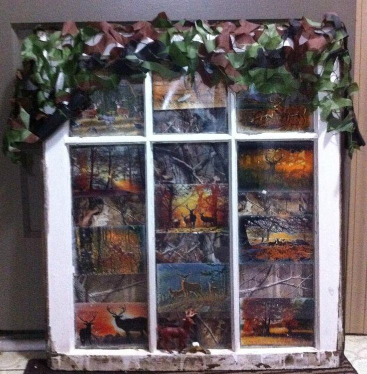 Old window project my farmhouse ideas planning hmmmm for Old window project ideas