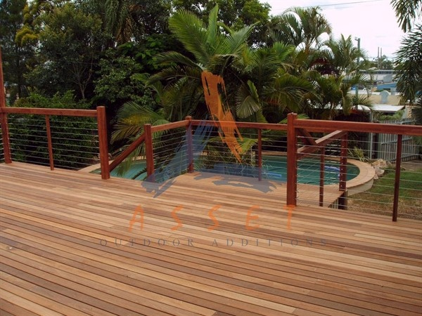 Multi Level Backyard Decks : Multi level deck  Multi level deck  Pinterest