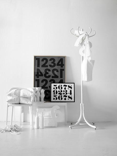 Teresa nova col · lecció Sennerholt | Lotta Agató estil | orientació nord amb gràcia