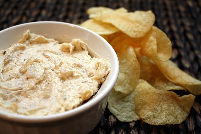 Caramelized Onion Dip | Recipe