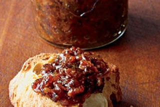 slow cooker bacon jam....OMG