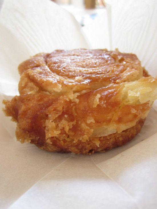 kouign amann | French Cuisine | Pinterest