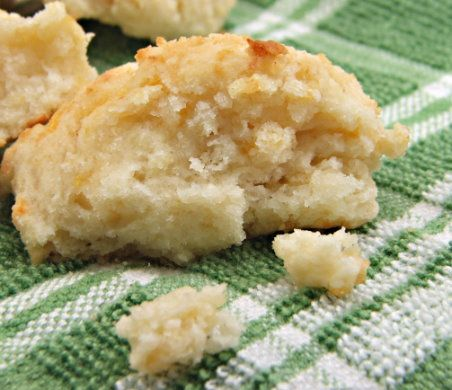 Garlic Cheese Drop Biscuits (taste like Red Lobster). These were good ...