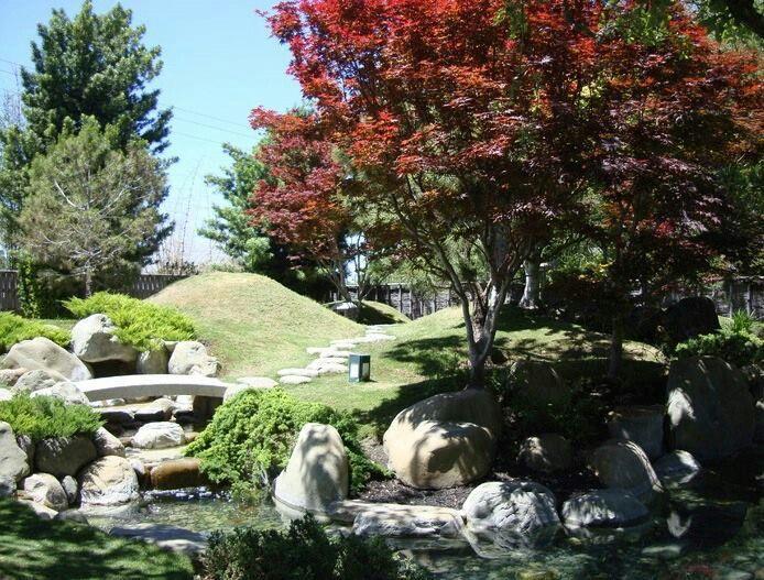 San Antonio Botanical Garden Destinos Pinterest