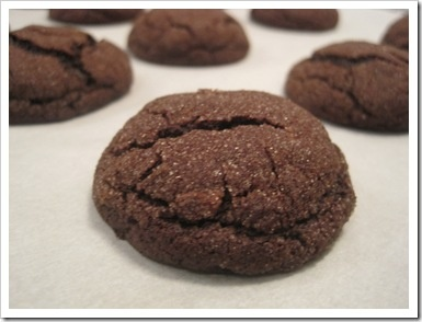 Chocolate Mayan cookies | Mexican | Pinterest