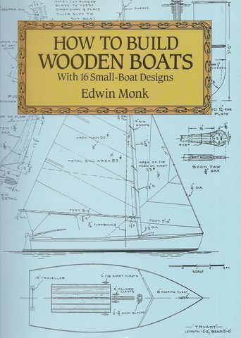 How to Build Wooden Boats | Boat Building, Buying, & Maintenance | Pi ...