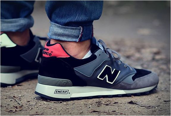 are new balance shoes good