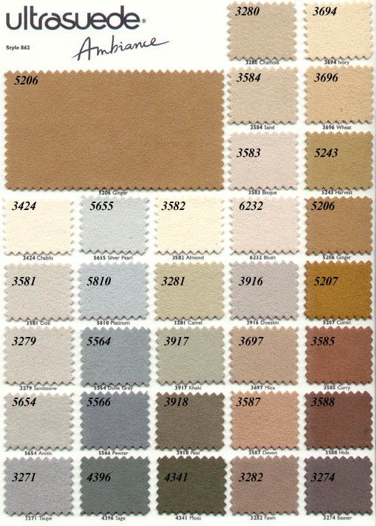 Neutral colors chart my perfect palette pinterest for Neutral two tone paint colors