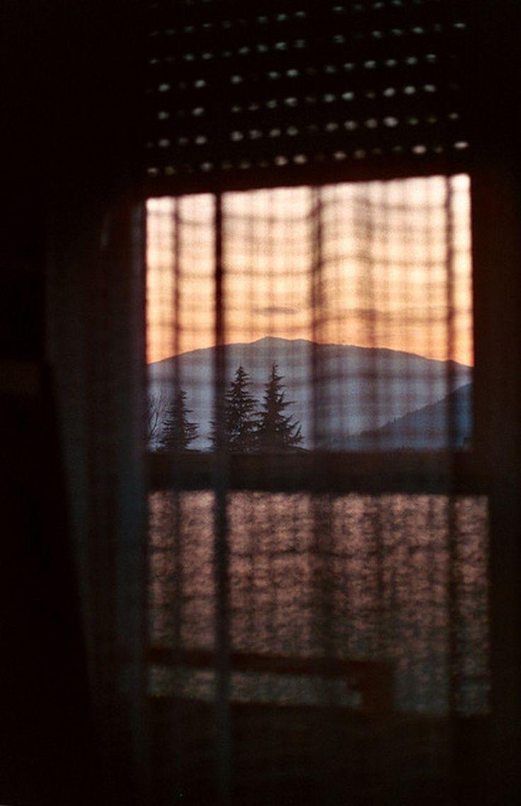 view #window