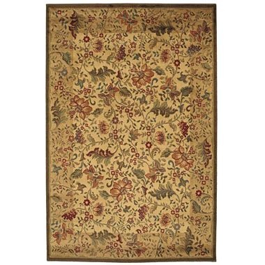 chablis rectangular rugs jcpenney home ideas pinterest. Black Bedroom Furniture Sets. Home Design Ideas