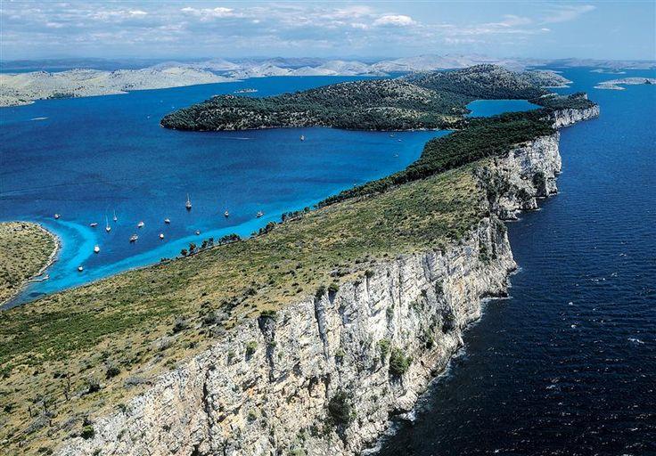Otok Pag Island Croatia