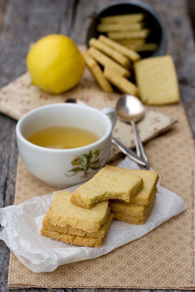 Olive Oil Cookies | YuMmY YuMmY.. | Pinterest