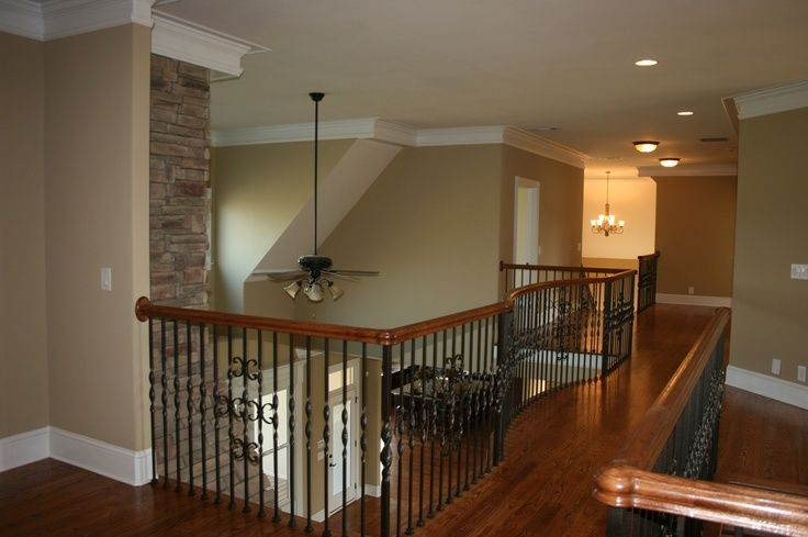 Pin by brooke autry on house in the making pinterest for Upstairs loft ideas