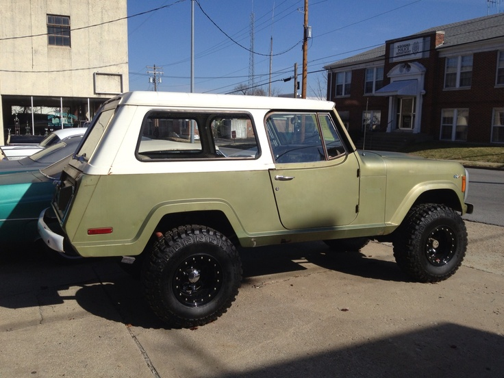 Jeep Commando For Sale Craigslist Autos Post