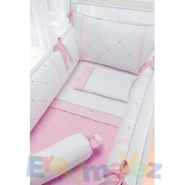 Kit Berço para decorar quarto de bebê11