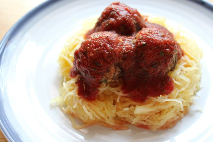 """Cannellini Bean Vegetarian """"Meatballs"""" With Tomato Sauce ..."""