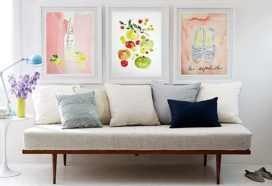 Twin Bed Sofa Diy Attic Remodel Pinterest