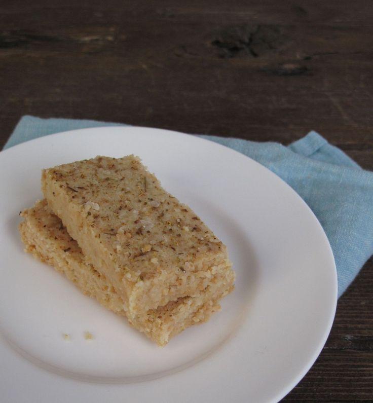parmesan fennel pollen shortbread | food...yeah | Pinterest
