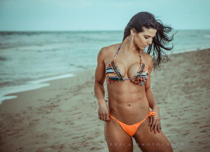 Brazilian Fitness Bombshell Eva Andressa photoshoot while visiting ...: pinterest.com/pin/98094098107857731