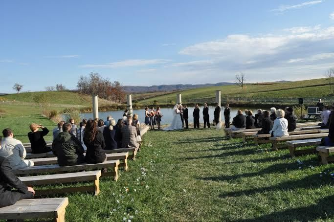 Pin by Sinkland Farms on Weddings at the Farm