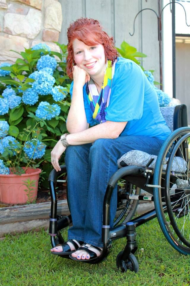 Date physically disabled girl