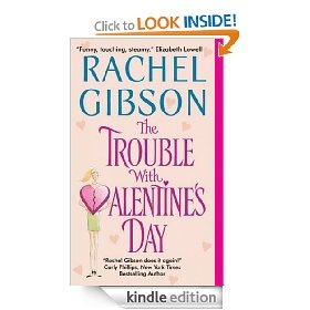 trouble with valentine's day read online