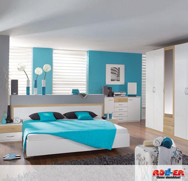 Schlafzimmer im OnlineShop httpwwwrollerdekomplett
