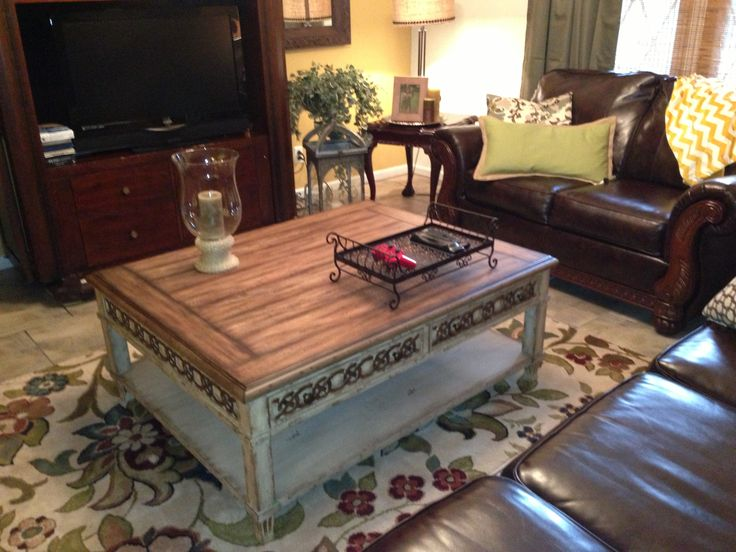 Love My Coffee Table Coffee Tables Put Your Feet Up Pinterest