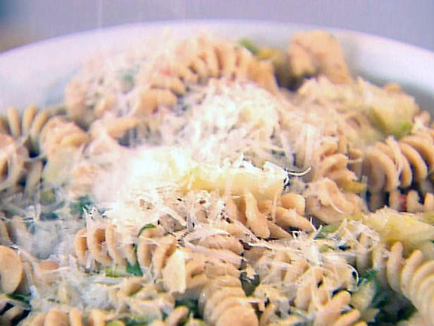 Pasta With Italian Chicken Sausage, Escarole And Beans Recipes ...