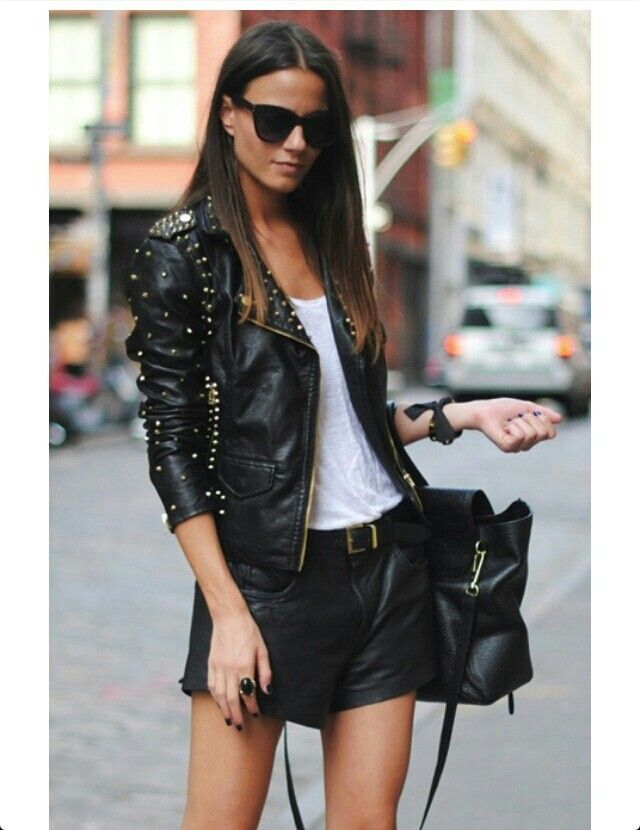 Edgy boho | Fashion | ...