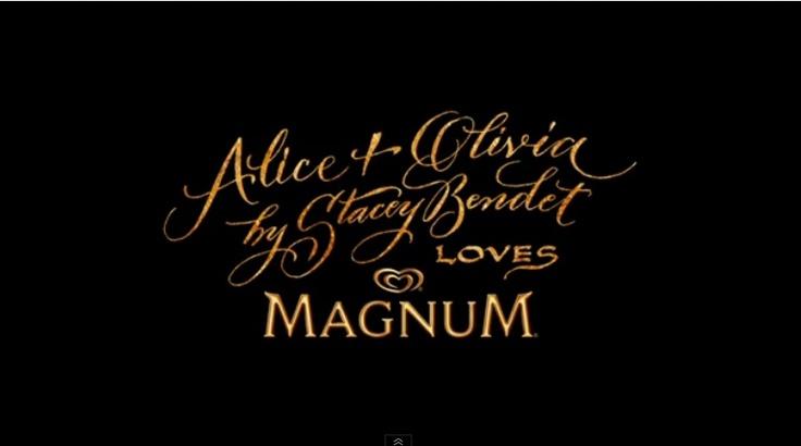 Alice + Olivia - Magnum