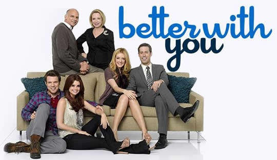 Better With You. Miss this show :-( | TV Shows I love now ...