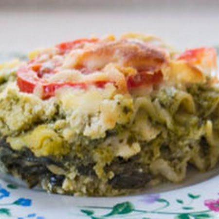 Vegan Lasagna | fare. | Pinterest