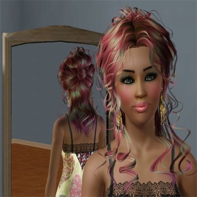 Pastel by barefootedsoul the exchange community the sims 3