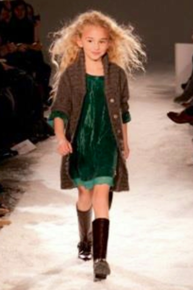 Nyc Winter Fashion