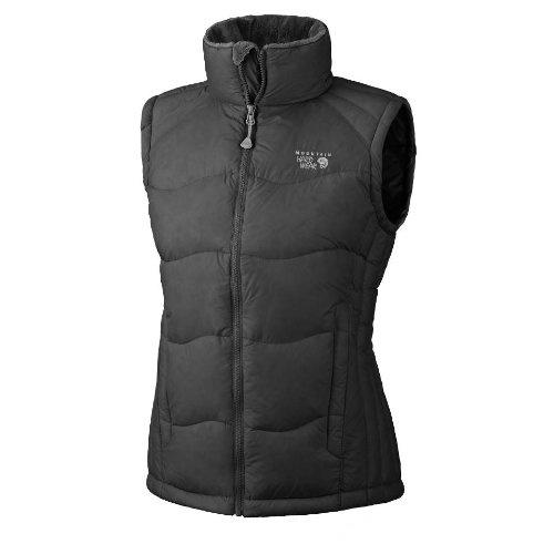 Mountain Hardwear Women s LoDown Vest