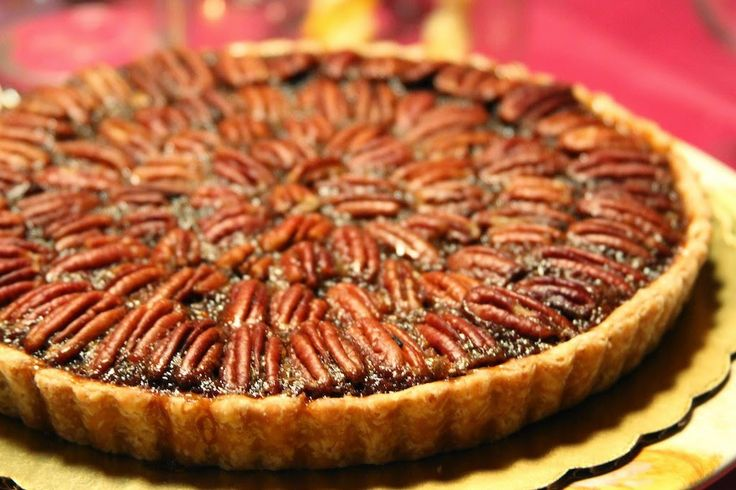 Recipes To Share: Southern Pecan Pie | Down Home | Pinterest