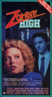 Zombie high quot 1989 jerry s hollywoodland amusement and trailer park