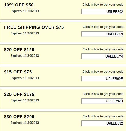 Best eastbay coupons