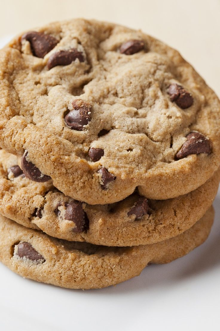 Best Chocolate Chip Cookies | Recipe